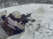 Winter Warfare Training in Norway