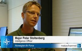 NATO fighter Jets tested for Action