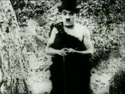 "Charlie Chaplin's ""His Prehistoric Past"""
