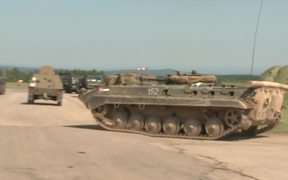 NATO Exercises Collective Support in Slovakia