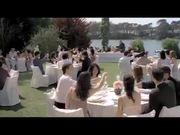 Parmalat Milk Commercial: Vive Con Te
