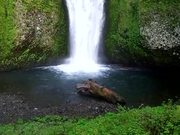 Multnomah Falls 2