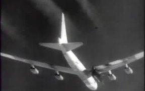 X-15 Rocket Plane First Free Flight