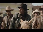 Telefonica Vivo TV Video: Cowboy