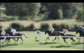 Weetabix Commercial: Steeplechase
