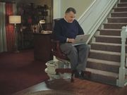 Kayak Commercial: Stairlift
