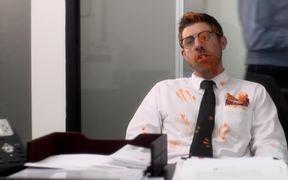 Doritos Crash: Office Thief