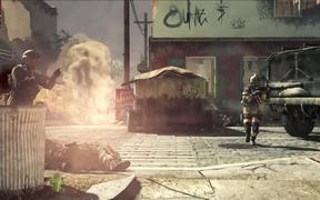 Call of Duty Video: CODnapped