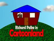 Richard Pelke in Cartoonland - Hide and Seek