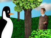 Richard Pelke in Cartoonland - Hide and Seek