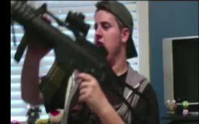 Roomies-High School White Kids