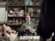 Australian Open Commercial: Teddy