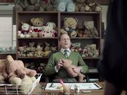 Australian Open Commercial: Teddy