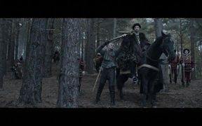 Kellogg's Commercial: Henry VIII