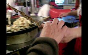 British Institute Video: Sacalotepum Maravillezka