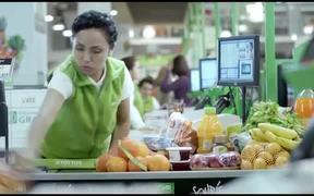 Tottus Commercial: Killer