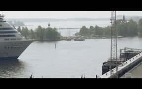 Helsinki In Motion