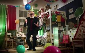 Edeka: Supergeil feat. Friedrich Liechtenstein