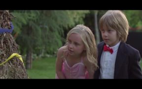 CandyLand-The O.C. with Toddlers-Beckham's Bash