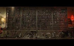 Vodafone Commercial: Symphonia