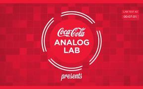 Coca-Cola Commercial: Social Media Guard