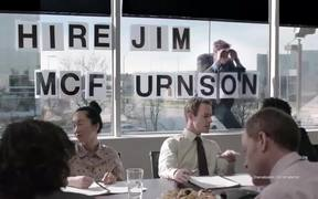 Government of Ontario Video: Hire Jim