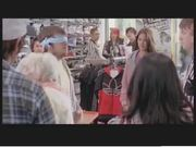 Foot Locker Commercial: Shoe Sniffer
