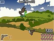 Bird Blast