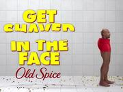 Old Spice Video: Get Shaved in the Face