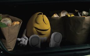 M&M's Commercial: Delivery