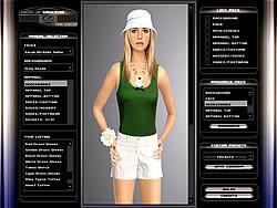 Dress Up Simulator