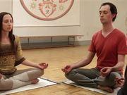 Krispy Kernels Commercial: Meditation