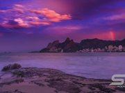 Incredible Journey to Rio de Janeiro Ultra HD