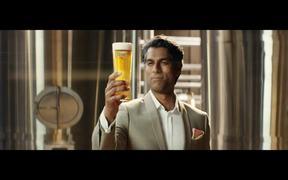 Cobra Commercial: Meet the Boss