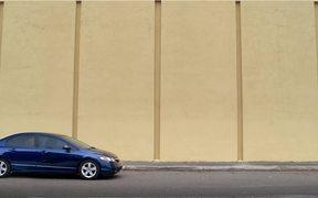 Honda Commercial: Sweet 16