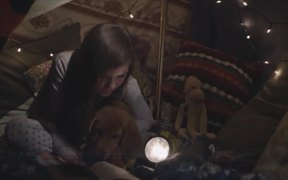 Chevrolet Commercial: Maddie
