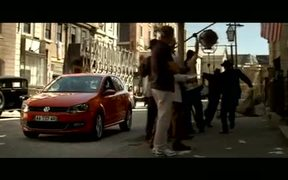 Volkswagen Polo Commercial: Rumour