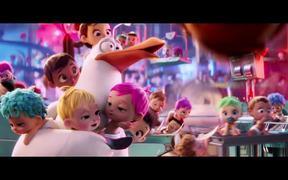 Storks - Official Announcement Trailer