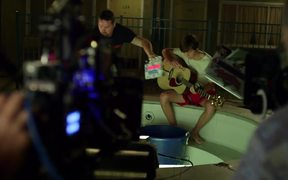 """Vacation  """"Kevin and James"""" Featurette"""