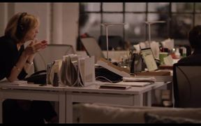 """The Intern - """"From the Director"""" Featurette"""