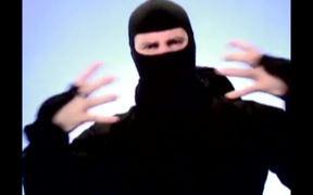 Ask A Ninja-Question 40-Scene Kids