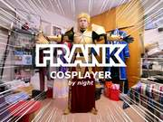 Ikea Commercial: Frank the Cosplayer