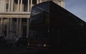 London England footage in full UHD
