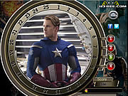 The Avengers - Find the Numbers