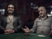 Yes Commercial: Poker