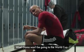 Coca-Cola Commercial: Anyone But Wael