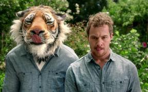 McCoy's Commercial: Ultimate Tiger