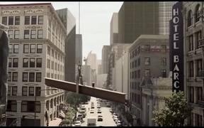 Guinness Commercial: Slide