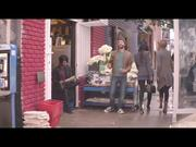 Orange Commercial: Wonderlove