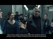 Sky Commercial: Captain America
